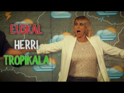 """#Bideoklip  """"Euskal herri tropikala"""" ZESURA EUSKAL RAP"""