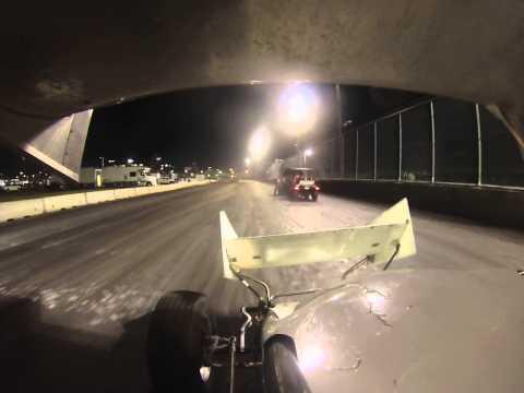 Iowa state fair gounds Speed way