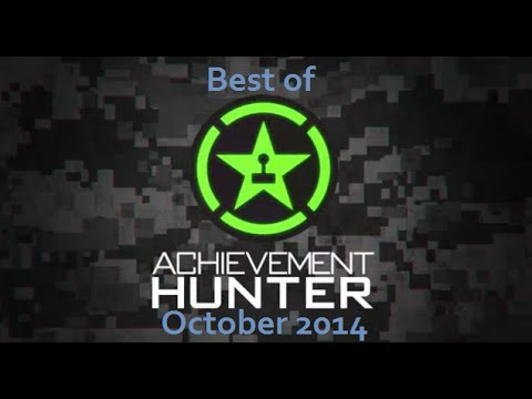 Best of Achievement Hunter - October 2014