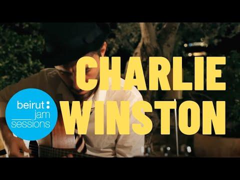 Beirut Jam Sessions | Charlie Winston - Unlike Me