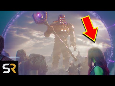 10 Marvel Eternals Fan Theories That Might Be True
