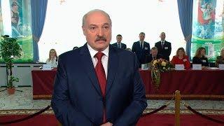 Лукашенко о судействе в отношении Кушнира: выкинули главного конкурента из финала