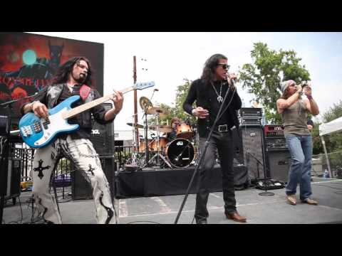 Long Live Rock and Roll at Ride for Ronnie 2016
