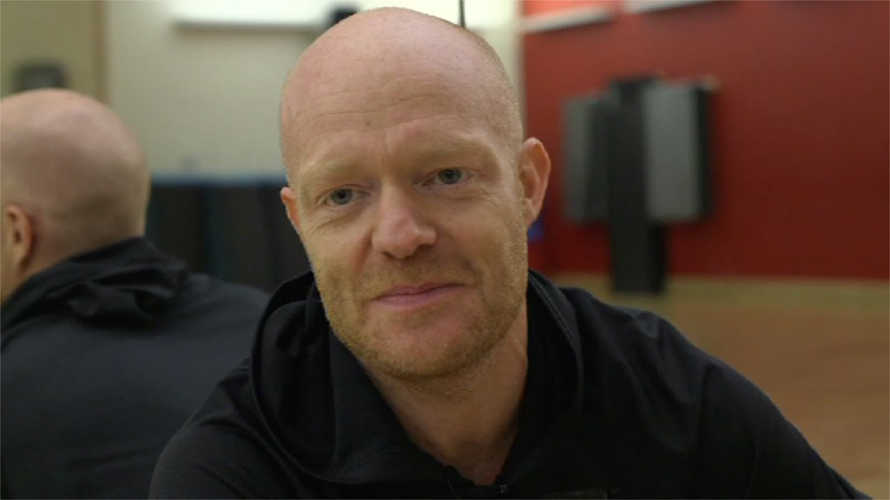 jake wood strictly