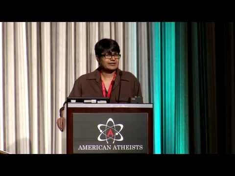 Asif Mohiuddin – Freedom of Speech Means Freedom to Offend (2015 National Convention)