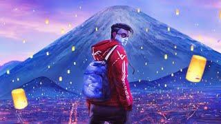 TOKYO ☯ Asian Lofi HipHop Mix
