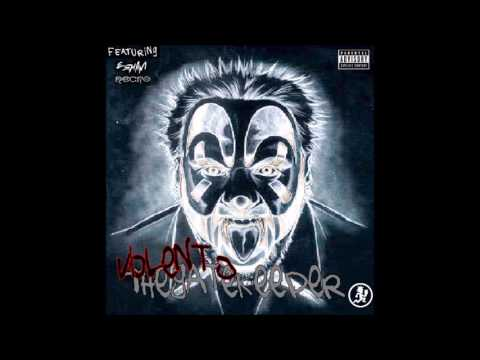 The Gatekeeper by Violent J [Full Album]