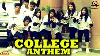 All OK |  COLLEGE ANTHEM ft MC Bijju | College song