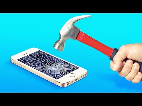 35 HACKS YOU HAVE TO TRY AT LEAST ONCE IN YOUR LIFE-Life Hacks Videos
