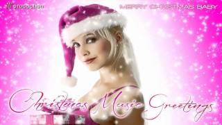 High School Music Band - Merry Christmas Baby (Christmas Music Greetings)