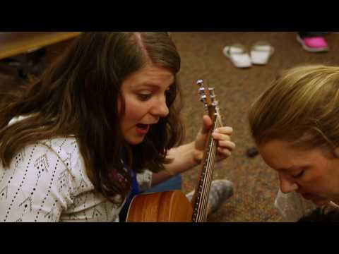Music Therapy at Children's Mercy Kansas City