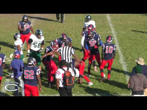 Detroit Osborn vs Detroit Cass Tech