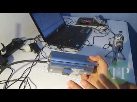 Como fazer a configuração de uma câmera IP desde o início  camera de segurança EasyN