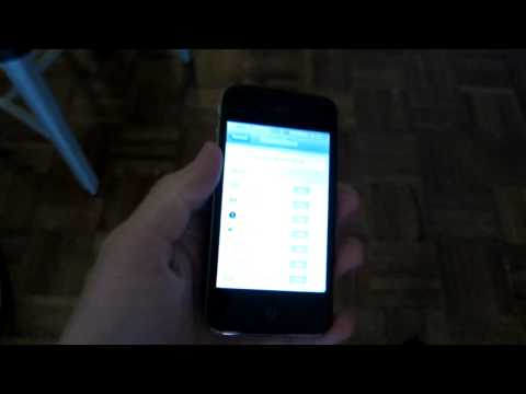 How to shut off Ping with iOS 4.3 (iPhone / iPad)