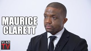 Maurice Clarett: My Family's House Got Shot Up Over My Older Brother's Beef (Part 1)
