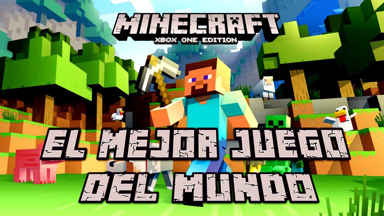 Minecraft el mejor juego del mundo l qui o nes youtube - El mejor colchon del mundo ...