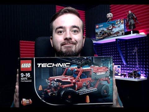 Budujemy Klocki Lego Technicgameplay Stream Youtube