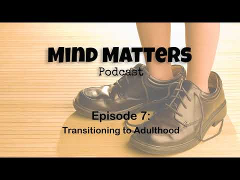 Transitioning to Adulthood | Gifted | Intelligence | IQ | Education
