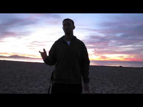 Life Coach Jesse Brisendine talks about The Benefits of Waking Up Early