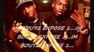 TRACKASSASSIN EXCLUSIVE     DHAT FAM  EXPOSE 1  FULLSONG