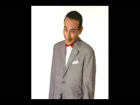 Pee Wee Herman's Laugh