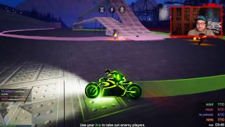 NoThx Stream ~ GTA V Online #21 с Niko & PICPUKK