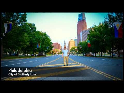 philadelphia time lapse