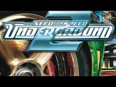 Как настроить LAN в Need For Speed Underground 2