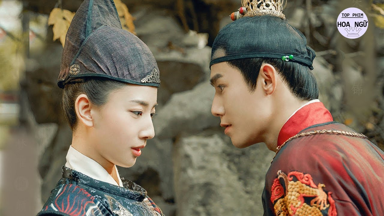 Phim Trung Quốc Hay Nhất Lên Sóng Tháng 6/2020 - Cổ Trang, Ngôn Tình