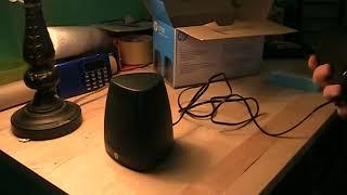 HP S3100 Computer Speakers
