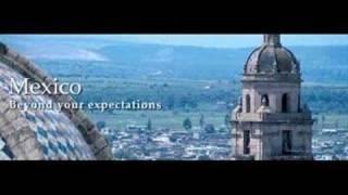 Bienvenido a Mexico - Tour de Mexico - Welcome to Mexico