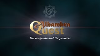 Alhambra Quest - Episode 0 (Introduction)