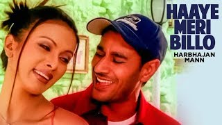 """Haaye Meri Billo Harbhajan Maan"" (Full Song) 