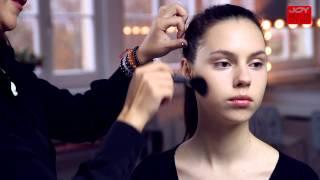 Práce s pudrovým a tekutým bronzerem / JOY Beauty Studio Thumbnail