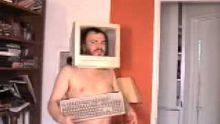 computerman (Jack Black)