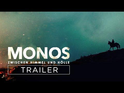 MONOS – ZWISCHEN HIMMEL UND HÖLLE | TRAILER