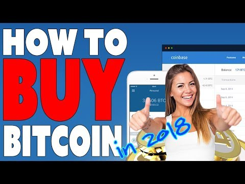 How To Buy Bitcoin In