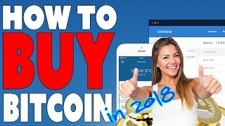 How to Buy Bitcoin in 2018 - The Safe and Easy Way!