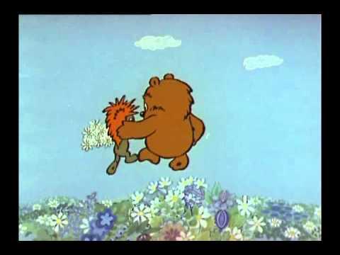 Ёжик и Медвежонок. Тилимилитрямдия - все серии | Советские мультфильмы-сказки в HD качестве