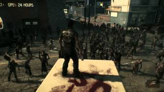 Dead Rising 3 Gameplay E3