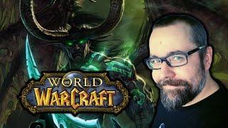 Opowieści World of Warcraft (#8) Ćwicz chłopie, ćwicz!