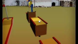Mini Golf: Castles™ (2005)