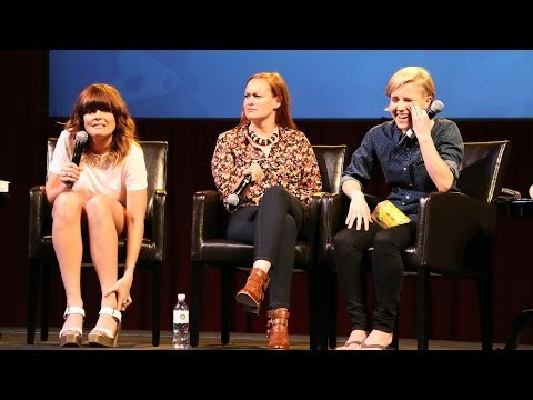 The Holy Trinity Q&A Vidcon 2014