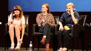 The Holy Trinity Q&A Vidcon 2014