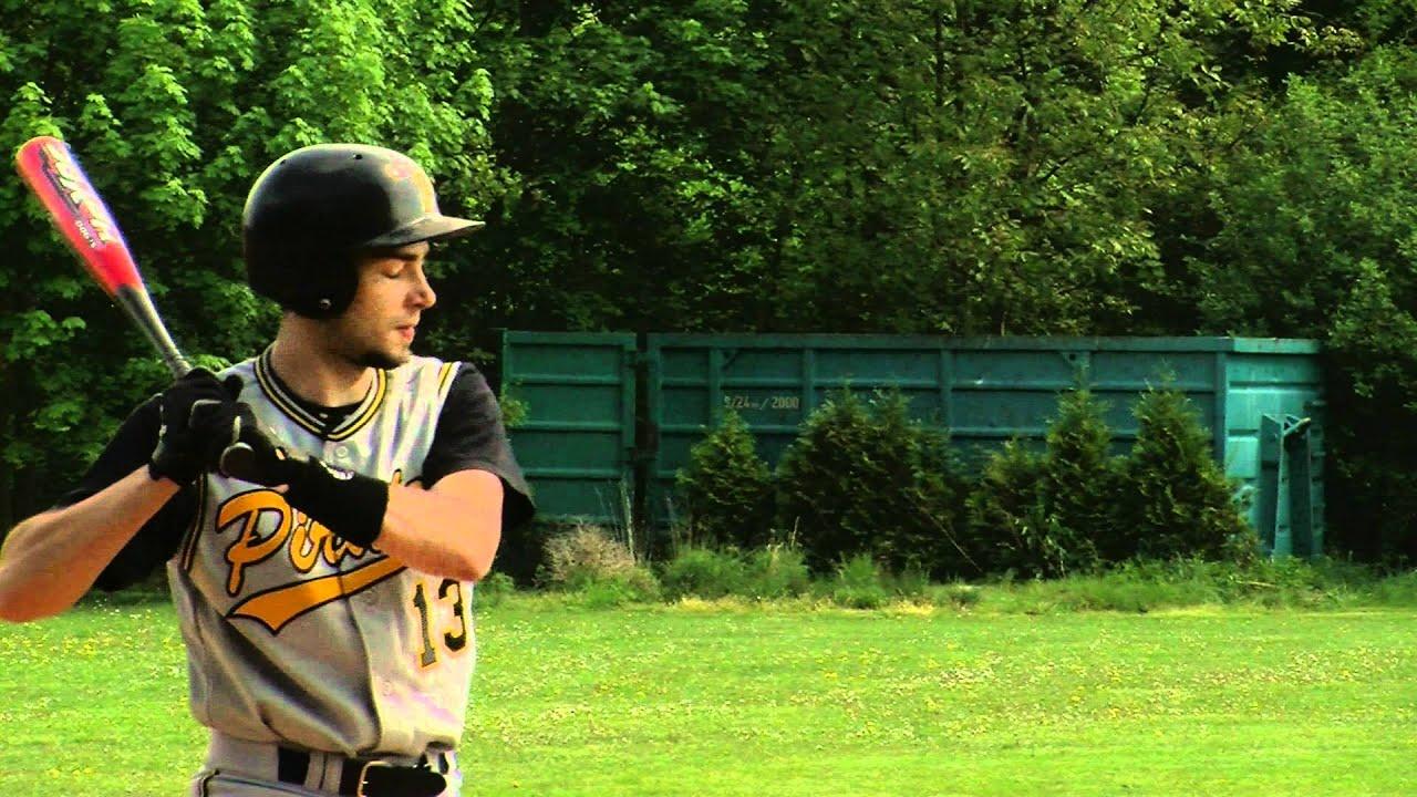 baseball spielregeln