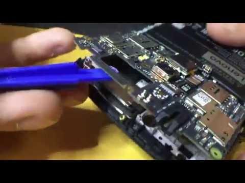 Замена дисплея Lenovo A 7010 Vibe X3 Lite в Минске
