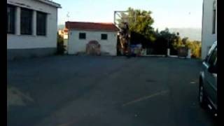 tricks basketball Lykotrafo