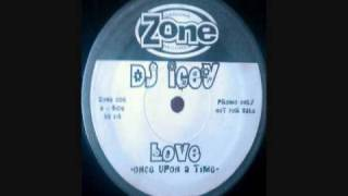 DJ Icey - Love