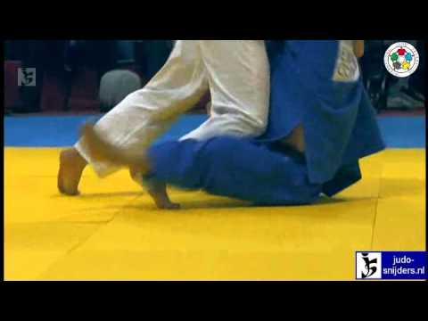 Maxim Rakov (KAZ) - Hee-Tae Hwang (KOR) [-100kg] Final