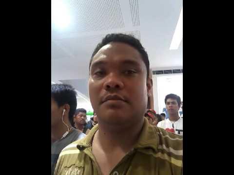 tacloban seminar